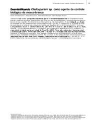 Fumosorosea pdf isaria