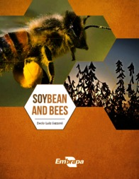 Thumbnail de Soybean and bees.