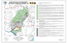 mapa de olhos de agua Mapa de solos do município de Olho D'água do Casado, AL.   Portal  mapa de olhos de agua
