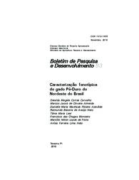 19d994e78ece3 Marcos Jacob de Oliveira Almeida - Equipe - Portal Embrapa