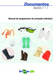 Manual de equipamento de proteção individual 14da962771