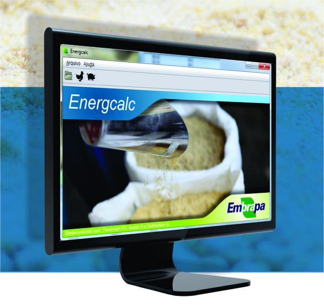 Resultado de imagem para Energcalc