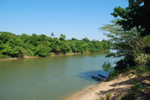 Imagem de Impacts of agriculture and climate change on water resources: diagnosis and proposals for adaptation and mitigation in watersheds in different Brazilian biomes
