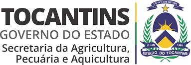 Secretaria de Agricultura do Estado de Tocantins Seagroto