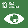 ODS 13 - Ação contra a mudança global do clima