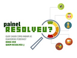 Painel Resolveu?