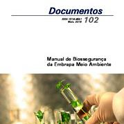 capa da série documentos número 102