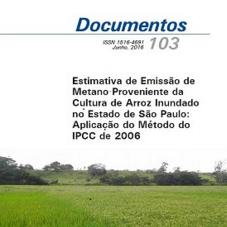 capa da série documentos número 103