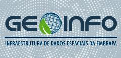 GeoInfo - Infraestrutura de Dados Espaciais da Embrapa