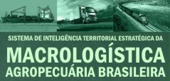 Macrologística Agropecuária Brasileira