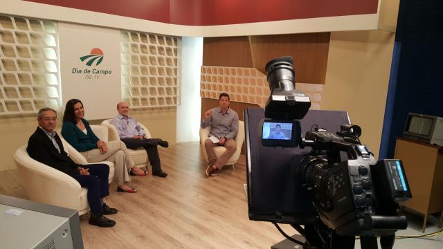 Sérgio Figueiredo - DCTV abre temporada com novos quadros e nova roupagem
