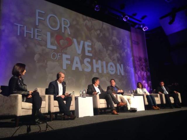 Vlamink Saraiva- Emater - Debate realizado na pré-estreia do documentário no Brasil