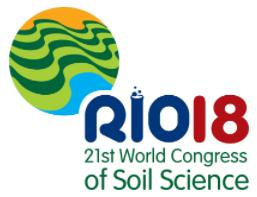 Embrapa - Grandes nomes da ciência do solo estarão no Rio de Janeiro