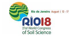 Embrapa - O tema do Congresso é Ciência do solo: para além da produção de alimentos e de energia