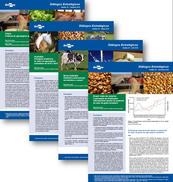 banco de imagens - Diálogos Estratégicos integram os estudos de inteligência realizados pela Sire