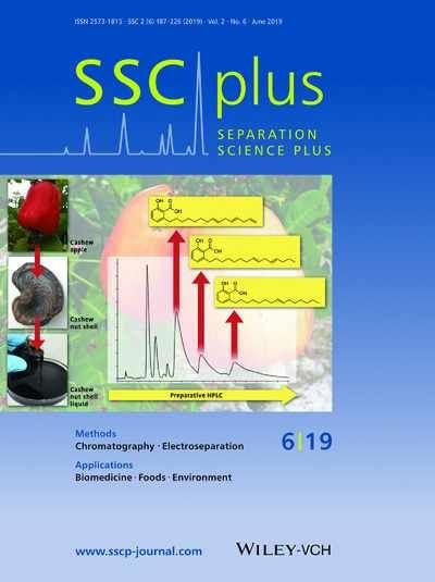 Reprodução - Edição de junho destaca pesquisa sobre isolamento de ácidos anacárdicos