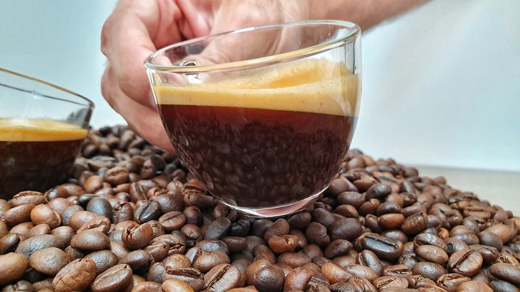 Renata Silva - O café reflete na xícara todo o trabalho em campo