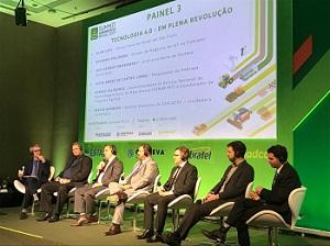 Evento promovido pelo jornal O Estado de S. Paulo reuniu diversos especialistas para falar sobre oportunidades e desafios do emprego de tecnologias no campo
