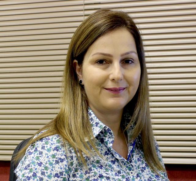 Kadijah Suleiman - Lucimara Chiari: A transformação digital da pecuária empodera as fazendas e possibilita decisões mais assertivas