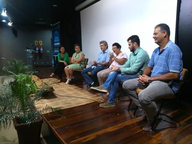 Nicoli Dichoff - Unidade será parceira de ações que promovam a conscientização ambiental na cidade